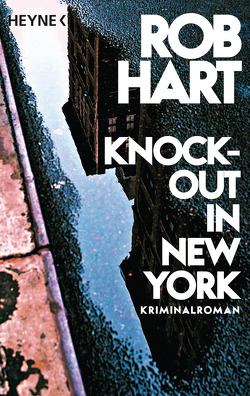 Knock-out in New York von Hart,  Rob, Holtsch,  Heike
