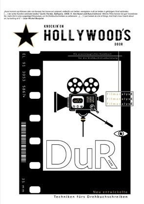 Knockin' on Hollywood's Door von June,  Dur