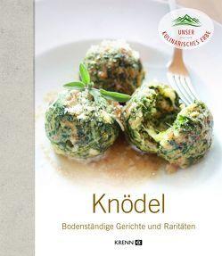 Knödel von Krenn,  Inge