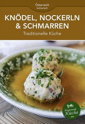Knödel, Nockerln & Schmarren
