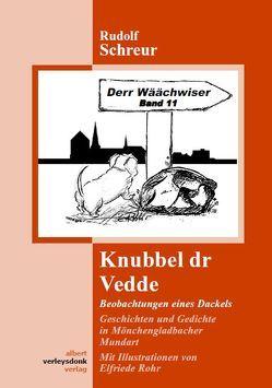 Knubbel dr Vedde von Schreur,  Rudolf