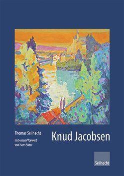 Knud Jacobsen – Monografie von Seilnacht,  Thomas