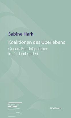 Koalitionen des Überlebens von Hark,  Sabine