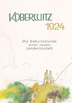 Koberwitz 1924 von von Keyserlingk,  Adalbert
