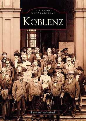 Koblenz von Kallenbach,  Reinhard