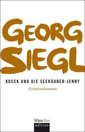 Kocek und die Seeräuber-Jenny von Siegl,  Georg