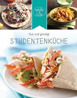 Koch-Bar & Ess-Bar – Gut und günstig! Studentenküche