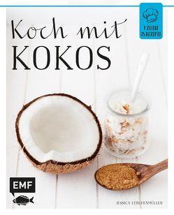 Koch mit – Kokos von Lerchenmüller,  Jessica