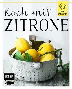 Koch mit – Zitrone von Donhauser,  Rose Marie