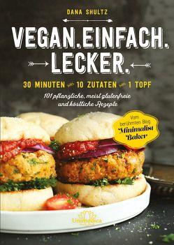 Kochbuch für Minimalisten von Shultz,  Dana