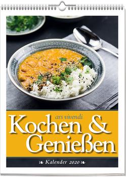 Kochen & Genießen 2020 (WWK) von -