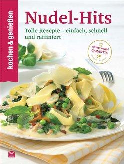Kochen & Genießen Nudel-Hits von KOCHEN & GENIESSEN