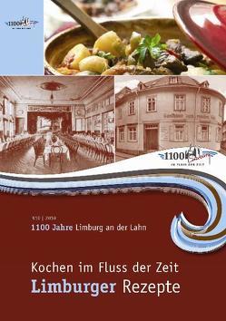 Kochen im Fluss der Zeit – Limburger Rezepte