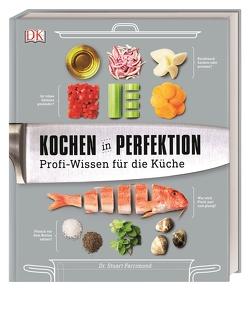 Kochen in Perfektion von Farrimond,  Dr. Stuart