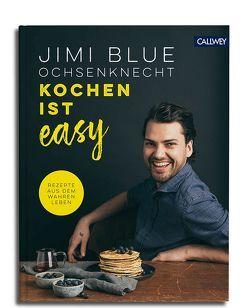 Kochen ist easy von Hagele alias JUNI,  Nikolas, Ochsenknecht,  Jimi Blue, Schmidt alias JUNI,  Julia