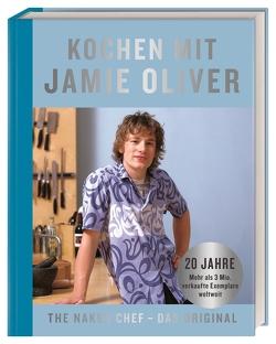 Kochen mit Jamie Oliver von Oliver,  Jamie