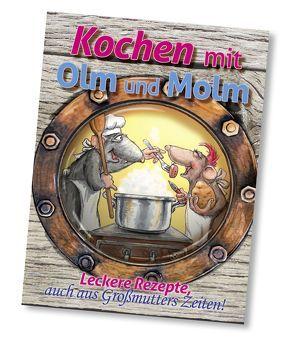 Kochen mit Olm Und Molm von Achour,  George