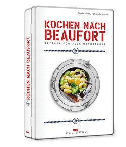 Kochen nach Beaufort von Hoersch,  Julia, Seifert,  Claudia