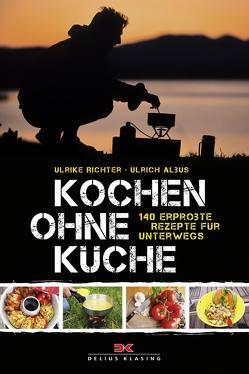 Kochen ohne Küche von Albus,  Ulrich, Richter,  Ulrike
