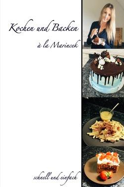 Kochen und Backen von Cacic,  Marina