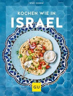 Kochen wie in Israel von Cohen,  Stav