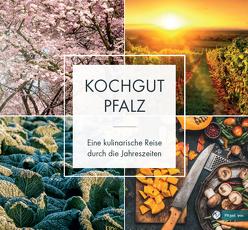 KochGut Pfalz von Edel,  Linah, Heinen,  Marcel