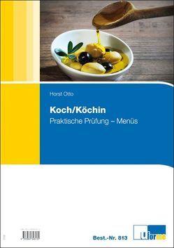 Koch/Köchin von Otto,  Horst
