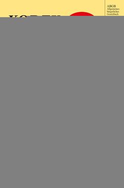 KODEX Justizgesetze 2022 – inkl. App von Doralt,  Werner