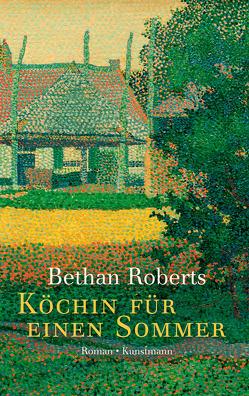 Köchin für einen Sommer von Roberts,  Bethan, Strätling,  Uda