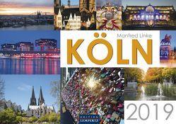 Köln 2019 von Linke,  Manfred