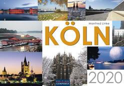 Köln 2020 von Linke,  Manfred