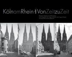 Köln am Rhein von Wagner,  Rita