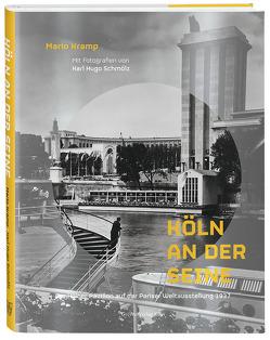Köln an der Seine von Kramp,  Mario
