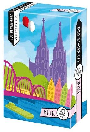 Köln von Brozeit,  Melanie