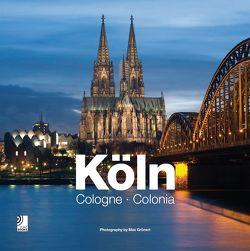 Köln /Cologne /Colonia von Grönert,  Max