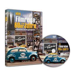 Köln: Filmreise in die 60er Jahre -Teil 2 von Rheindorf, Hermann