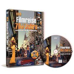 Köln : Filmreise in die 70er Jahre Teil 2 von Rheindorf,  Hermann