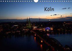 KÖLN-Kalender (Wandkalender 2019 DIN A4 quer) von Bretz,  Alexander