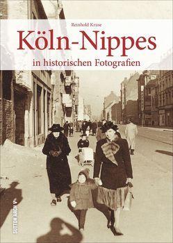 Köln-Nippes von Kruse,  Reinhold
