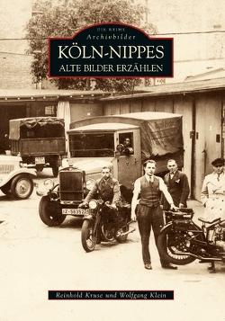 Köln-Nippes von Haus Christian Runkel Wolfgang Klein,  NN, Kruse,  Reinhold
