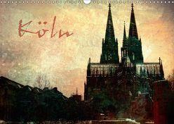 Köln (Wandkalender 2019 DIN A3 quer) von Siebenhühner,  Gabi