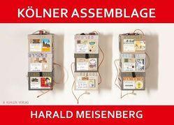 Kölner Assemblage von Berger,  Dr. Andreas, Meisenberg,  Harald, Nestler,  Dr. Iris