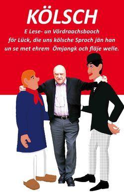 KÖLSCH von Gröbe,  Volker