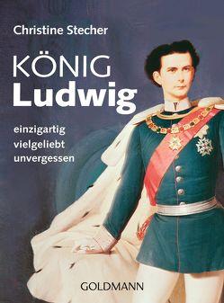 König Ludwig von Brömse,  Beate, Stecher,  Christine