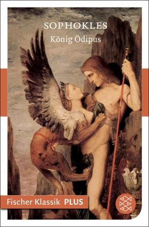 König Ödipus von Solger,  K.W.F., Sophokles