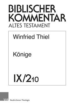 Könige von Thiel,  Winfried