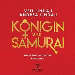 Königin und Samurai von Kahn-Ackermann,  Susanne, Lindau,  Veit