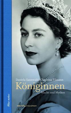 Königinnen von Sannwald,  Daniela, Tilmann,  Christina