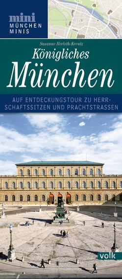 Königliches München von Herleth-Krentz,  Susanne