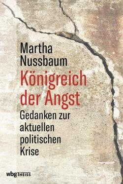 Königreich der Angst von Nussbaum,  Martha, Weltecke,  Manfred